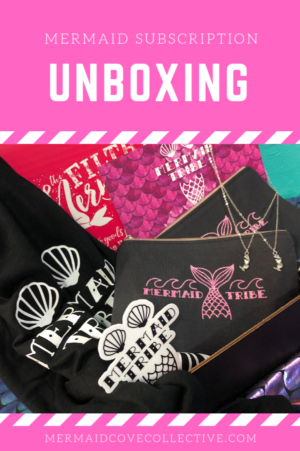 the filthy mermaid subscription box