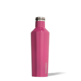 Custom Decal Corkcicle Canteen - Thermos, Waterbottle (Stainless Steel)