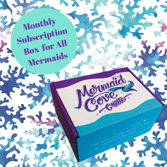 Mermaid Cove Crate