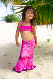 Fin Fun Mermaid Toddler Tail