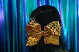 Giant Mermaid Hair Bows