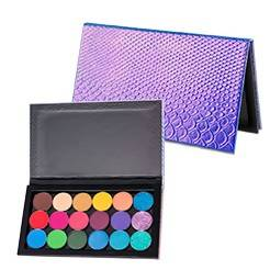 Mermaid Scale Eyeshadow Palette