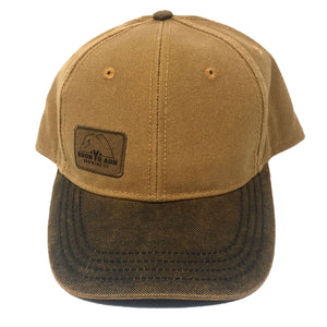 Duck Canvas Hat