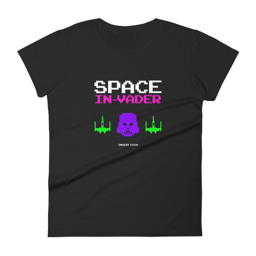 Space InVader - Women