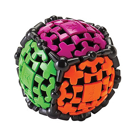 Cubo Gear Ball RECENTTOYS