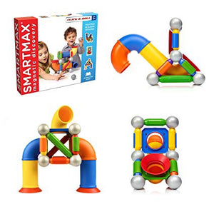 Juego Click and Roll SMARTMAX