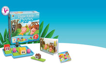 Juego didactico SMARTGAMES Three Little Piggies