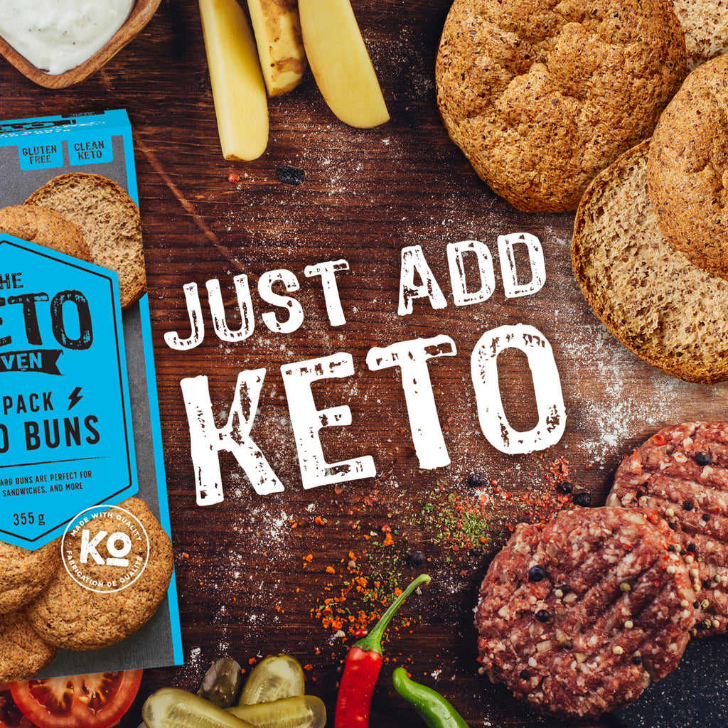 The Best Keto Shopping List For Beginners