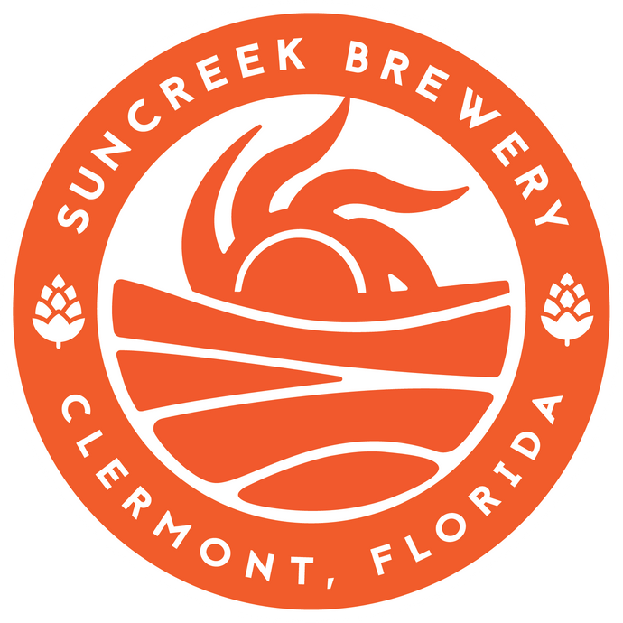 Suncreek Official Sticker