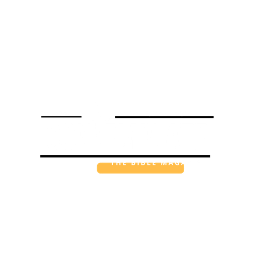 Contemplate the Bible Magazine