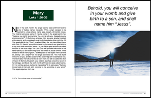 Issue #12: Behold! The Birth of Christ
