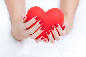 15 Valentine's Day Nail Polish That Are Perfect For The Special Day