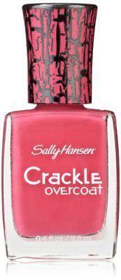 Crackle Nail Polish