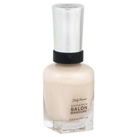 Sally Hansen Complete Salon Manicure Nail Color