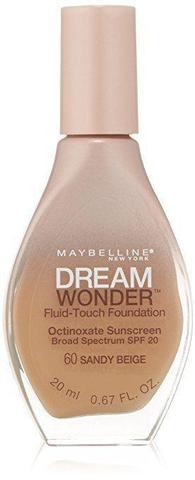 Maybelline Dream Wonder Foundation