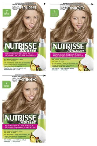 Dark Blonde Hair Color Dye