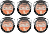 Maybelline New Master Hi-light By Facestudio Blush, 30 Coral Choose Your Pack, Blush, Maybelline, makeupdealsdirect-com, Pack of 6, Pack of 6