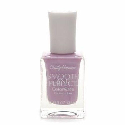 Sally Hansen Smooth And Perfect Nail Polish(Choose Your Color), Mixed Makeup Lots, Sally Hansen, makeupdealsdirect-com, 05 Whisper, 05 Whisper