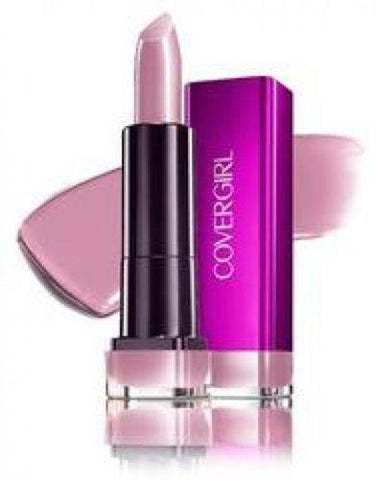 CoverGirl Colorlicious Rich Color Lipstick(Choose Your Color), Mixed Makeup Lots, CoverGirl, makeupdealsdirect-com, 370 verve violet, 370 verve violet