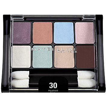 Maybelline New York 30 Hushed Tints, Eye Shadow, Maybelline, makeupdealsdirect-com, [variant_title], [option1]