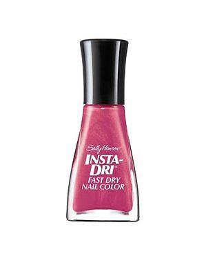 Sally Hansen Insta-dri Fast Dry Nail Color, Rose Run 180, Nail Polish, Sally Hansen, makeupdealsdirect-com, [variant_title], [option1]
