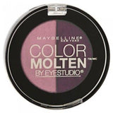 Maybelline Eye Studio Color Molten Eye Shadow Duo CHOOSE YOUR COLOR, Eye Shadow, Maybelline, makeupdealsdirect-com, 306 Rose Haze, 306 Rose Haze