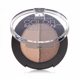 Maybelline Eye Studio Color Molten Eye Shadow Duo CHOOSE YOUR COLOR, Eye Shadow, Maybelline, makeupdealsdirect-com, 301 Taupe Craze, 301 Taupe Craze