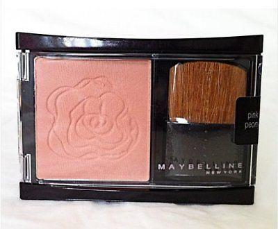 Maybelline New York Fit Me Blush *Pink Peony*, Blush, Maybelline, makeupdealsdirect-com, [variant_title], [option1]
