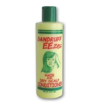 Dandruff Eeze Hair And Dry Scalp Conditioner 8 Fl Oz, Shampoos & Conditioners, Dandruff Eeze, makeupdealsdirect-com, [variant_title], [option1]