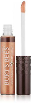 Burt's Bees 100% Natural Lipgloss, Shine, And Tinted Balm YOU CHOOSE, Lip Balm & Treatments, Burt's Bees, makeupdealsdirect-com, 209 Fall Foliage / Gloss, 209 Fall Foliage / Gloss