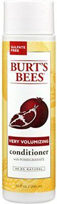 Burt's Bees Very Volumizing Conditioner Pomegranate 10 Oz (Pack Of 2), Shampoos & Conditioners, Burt's Bees, makeupdealsdirect-com, [variant_title], [option1]