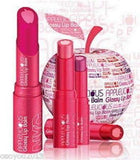 . (2 Pack) NYC Applelicious Glossy Lip Balm Moisturizing, 354 Apple Blossom, Lip Balm & Treatments, NYC Applicious  - MakeUpDealsDirect.com