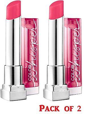 Maybelline New York Color Whisper75 Rose Of Attraction (2 Pack), Lipstick, Maybelline, makeupdealsdirect-com, [variant_title], [option1]