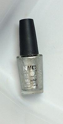 NYC Nail Polish Full Size 292 Tribeca Silver, Nail Polish, NYC`, makeupdealsdirect-com, [variant_title], [option1]
