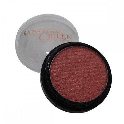 Flamed Out & Queen Collection Shadow Pot Eye shadows, Eye Shadow, Covergirl, makeupdealsdirect-com, Q170 Pink Sequin, Q170 Pink Sequin