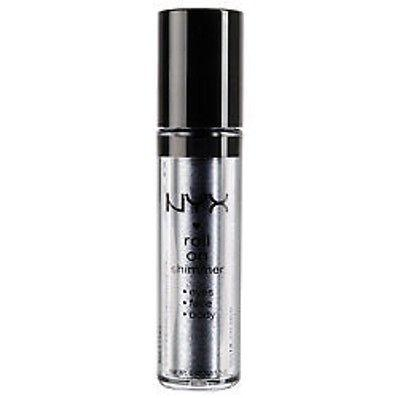 NYX Roll On Shimmer For Eyes, Face & Body color RES04 Onyx,, Eye Shadow, NYX, makeupdealsdirect-com, [variant_title], [option1]