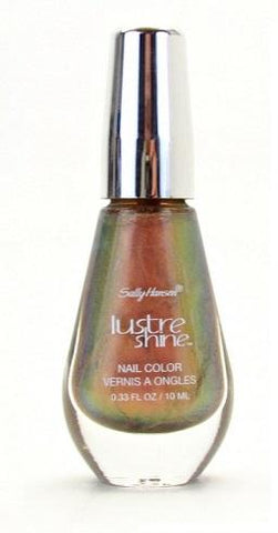 Sally Hansen Lustre Shine Nail Polish, 005 Plume CHOOSE YOUR PACK, Nail Polish, Sally Hansen, makeupdealsdirect-com, Pack of 1, Pack of 1
