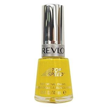 Revlon Top Speed Fast Dry Nail Polish, 390 Crystal Glow Choose Your Pack, Nail Polish, Revlon, makeupdealsdirect-com, Pack of 1, Pack of 1