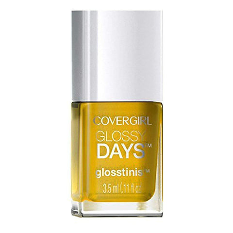 Covergirl  Glossy Days 670 Get Glowing, Nail Polish, CoverGirl, makeupdealsdirect-com, [variant_title], [option1]