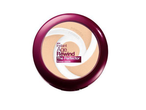 Maybelline Ny Instant Age Rewind The Perfector  6 Colors To Choose, Face Powder, Maybelline, makeupdealsdirect-com, Light Pale 20 (hs2255), Light Pale 20 (hs2255)