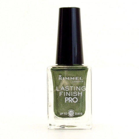 Rimmel Lasting Finish Pro Nail Polish - #286 Rags to Riches - 0.45 Fl Oz, Nail Polish, Rimmel, makeupdealsdirect-com, [variant_title], [option1]