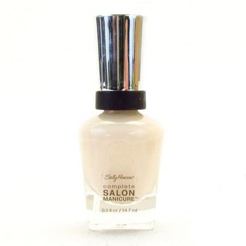 Sally Hansen  #130 Sheer Me Now Salon Manicure Nail Color, Nail Polish, Sally Hansen, makeupdealsdirect-com, [variant_title], [option1]
