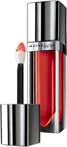 Maybelline Color Sensational Elixir Lip Color CHOOSE YOUR COLOR, Lipstick, Maybelline, makeupdealsdirect-com, 020 Signature Scarlett, 020 Signature Scarlett
