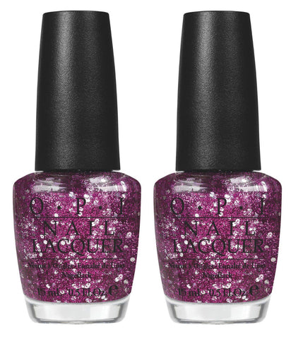 LOT OF 2 OPI Nail Lacquer Divine Swine, Other Nail Care, OPI  - MakeUpDealsDirect.com