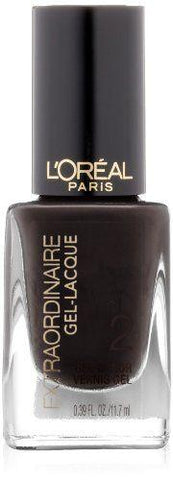 L'Oreal Paris - Glossed & Found - Extraordinaire Gel-Lacque 1-2-3 Color, Nail Polish, NA, makeupdealsdirect-com, [variant_title], [option1]