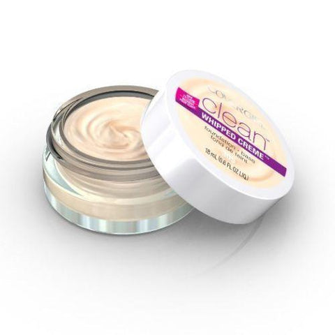 Covergirl Clean Whipped Creme Foundation You Choose The Shade!, , MakeUpDealsDirect.com, MakeUpDealsDirect.com