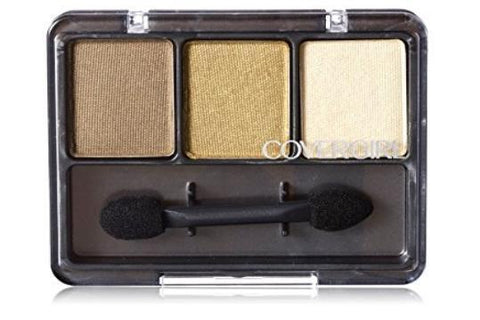 Covergirl Eye Enhancers 3 Kit Shadow Sea Glass 120, Eye Shadow, CoverGirl, makeupdealsdirect-com, [variant_title], [option1]