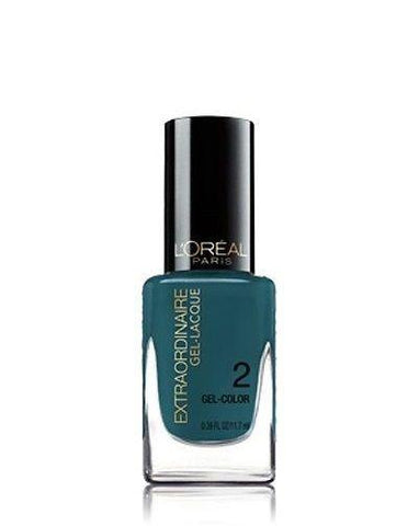 New! L'oreal Loreal Extraordinaire Gel-lacque Nail Polish Fashion's Finest #705, Nail Polish, L'Oreal, makeupdealsdirect-com, [variant_title], [option1]