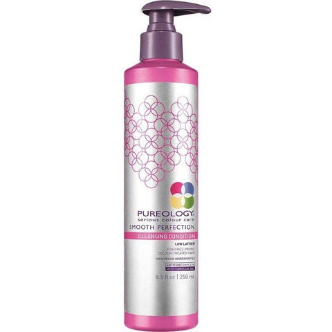 Pureology Serious Colour Care Smooth Perfection 8.5 oz, Styling Products, Pureology, makeupdealsdirect-com, [variant_title], [option1]