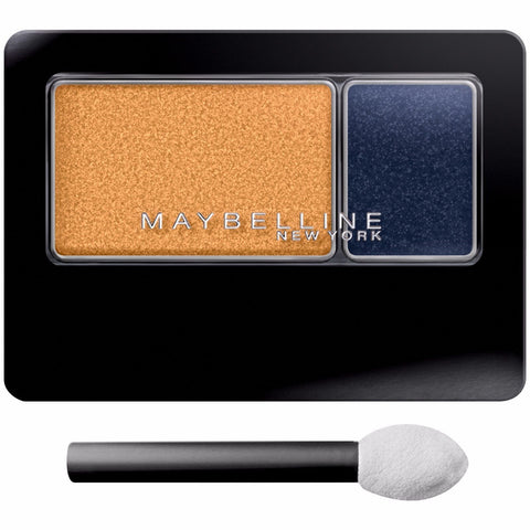 "Maybelline New York Expert Wear Eyeshadow ""CHOOSE YOUR SHADE"", Eye Shadow, Maybelline, makeupdealsdirect-com, Duos, 30D Golden Star, Duos, 30D Golden Star"